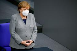 Germany to extend lockdown to mid-February on fears of COVID variants