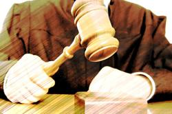 Jobless man pleads not guilty to robbing lawyer