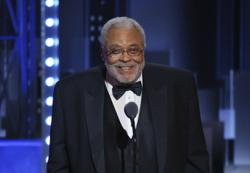 Darth Vader voice actor James Earl Jones never spoke as a child