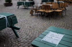 Germany to extend lockdown until Feb. 15 - document