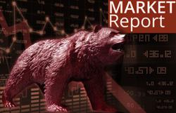 KLCI reverses gains, falls 7.64 points