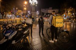 Spanish delivery app Glovo gets US$121mil for dark stores