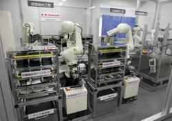 Japan eyes use of robots to boost Covid-19 testing as Olympics loom