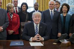 Comment: To begin de-Trumpification, start with elite institutions