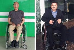 Disabled community applaud and hopeful on Permai assistance package