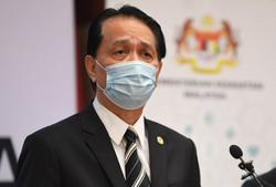 Allowing low-risk patients to be home quarantined will ease hospital congestion, says Health DG