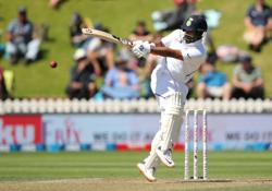 India's Pant savours 'dream series' after Brisbane masterclass