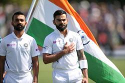 Captain Kohli, PM Modi lead tributes to India's grit in Australia