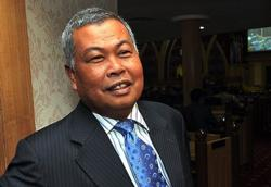 Former Terengganu MB, wife test positive for Covid-19
