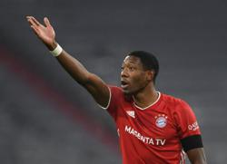 Future of Alaba at Bayern still unclear says coach Flick