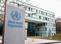 Pandemic could be WHO's Chernobyl moment for reform - review panel