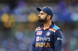 Kohli returns to India squad for England test series