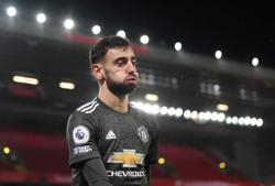 Fernandes in need of a rest? No chance, says Solskjaer