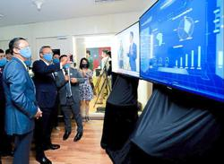 Centre to drive adoption of digital transformation in state