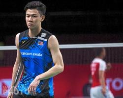 Zii Jia messes up winnable match against India's Sameer