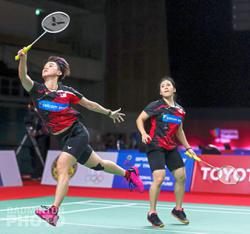 Yap and Hoo's chances of reaching World Tour Finals get brighter