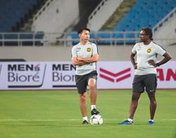 Cheng Hoe to hold training camp after lifeline from Sports Ministry
