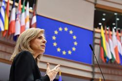 EU eyes scheme to share surplus COVID-19 vaccines with poorer nations