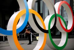 London 2012 chief Mills feels Tokyo Games unlikely to go ahead