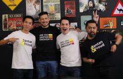 The Jantan Collective: Challenging stereotypes about masculinity