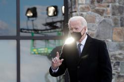 Exclusive: Biden administration considers creating White House antitrust czar - sources