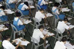 Skip SPM trials, schools told
