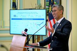 Zafrul: MCO 2.0 to cost Malaysia RM600mil daily