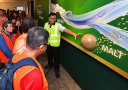 Carlsberg pledges RM2mil in aid