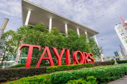 Taylor's makes headway in Fashion Design Technology