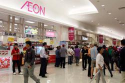 Aeon's long-term prospects intact