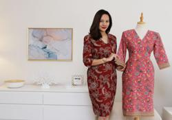 These Malaysian designers are passionate in keeping traditional batik alive