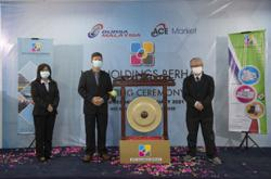 HPP soars to high of 60.5 sen on ACE Market debut