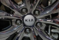 S.Korea's Kia reviewing electric car tie-up with multiple firms after Apple report