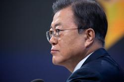 South Korea may secure additional COVID-19 vaccines from Novavax, Moon says