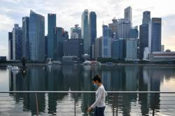 Singapore draws S$17.2bil of investments in 2020, most since 2008, despite Covid-19