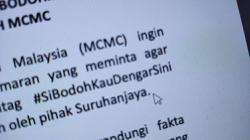 Hashtag #SiBodohKauDengarSini goes viral on social media after Msians go hangry