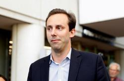 Trump pardons former Google self-driving car engineer Levandowski