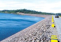 Lao govt to inspect safety of hydropower dams every five years