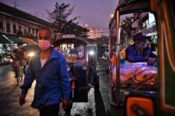 Thailand may soon loosen some curbs as Covid-19 outbreak eases