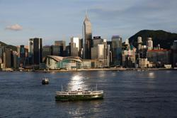 Seven Hong Kong bank staff arrested in US$1.07bil money-laundering probe