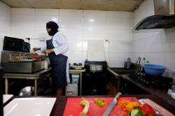 Nigerian restaurants struggle as inflation compounds pandemic impact