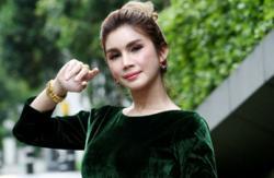 Cosmetics entrepreneur Nur Sajat pleads not guilty to cross-dressing