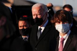 Biden to assume U.S. presidency amid deep divisions, raging pandemic