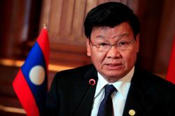 Laos to enhance ties with development partners