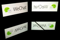 Tencent seeks video breakthrough after US$240bil lite app hit