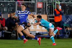 Scotland include uncapped Redpath in Six Nations squad