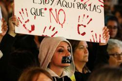 The silent epidemic: Abuse against Spanish women rises during lockdown