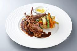 Hotel's signature dishes for takeaway or delivery