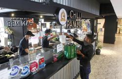 Eateries looking at different ways to stay afloat