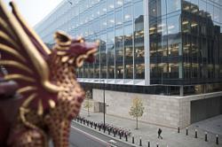 Insight - Goldman Sachs highlights bond trading limits